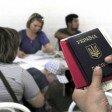 Расселение беженцев из Украины в РФ в 2019 году