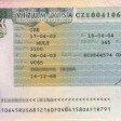 Получение визы для посещения Чехии в 2019 году