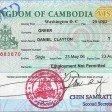 Особенности оформления визы в Камбоджу в 2019 году