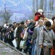 Гуманитарная и социальная помощь беженцам из Украины в РФ в 2019 году