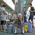 Проблемы беженцев из Украины: как они решаются в РФ