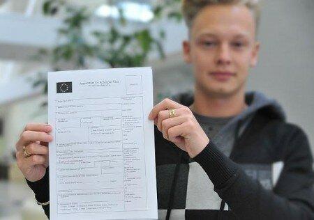 Изображение - Как правильно заполнять строку гражданство blank-zapolnen