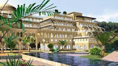 Недвижимость в марокко